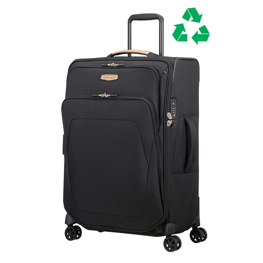 Samsonite Spark SNG ECO 67cm Medium Suitcase