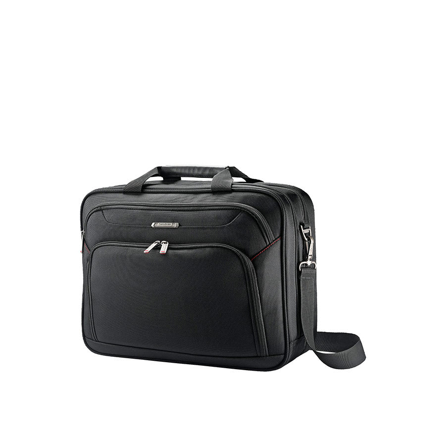Samsonite Xenon 3.0 2-Gusset Laptop Briefcase 15 Inch