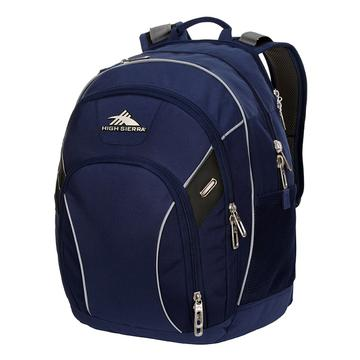High Sierra Academy 2.0 Laptop Backpack