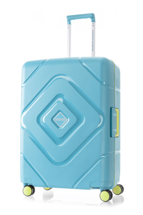 American Tourister Trigard 66cm Medium Suitcase