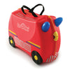 Trunki Freddie the Fire Engine