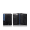 Tumi T-Tech Merge Leather Folding Card Case