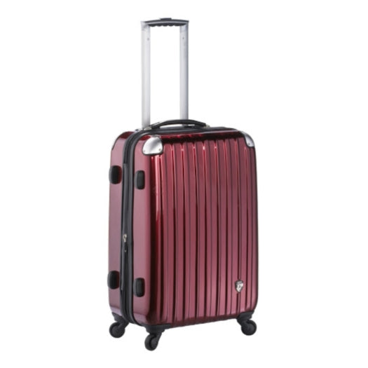 Heys Velocity 64 cm 4 Wheel Spinner Suitcase