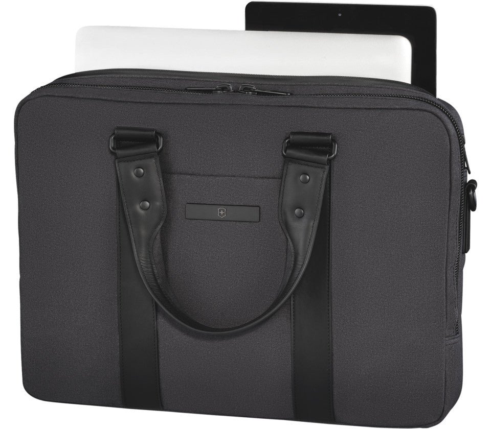 Victorinox Architecture Urban Bodmer 15 Laptop Briefcase