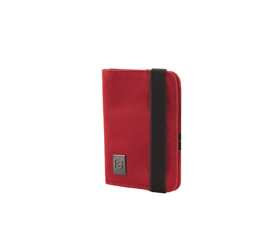 Victorinox Passport Holder with RFID Protection