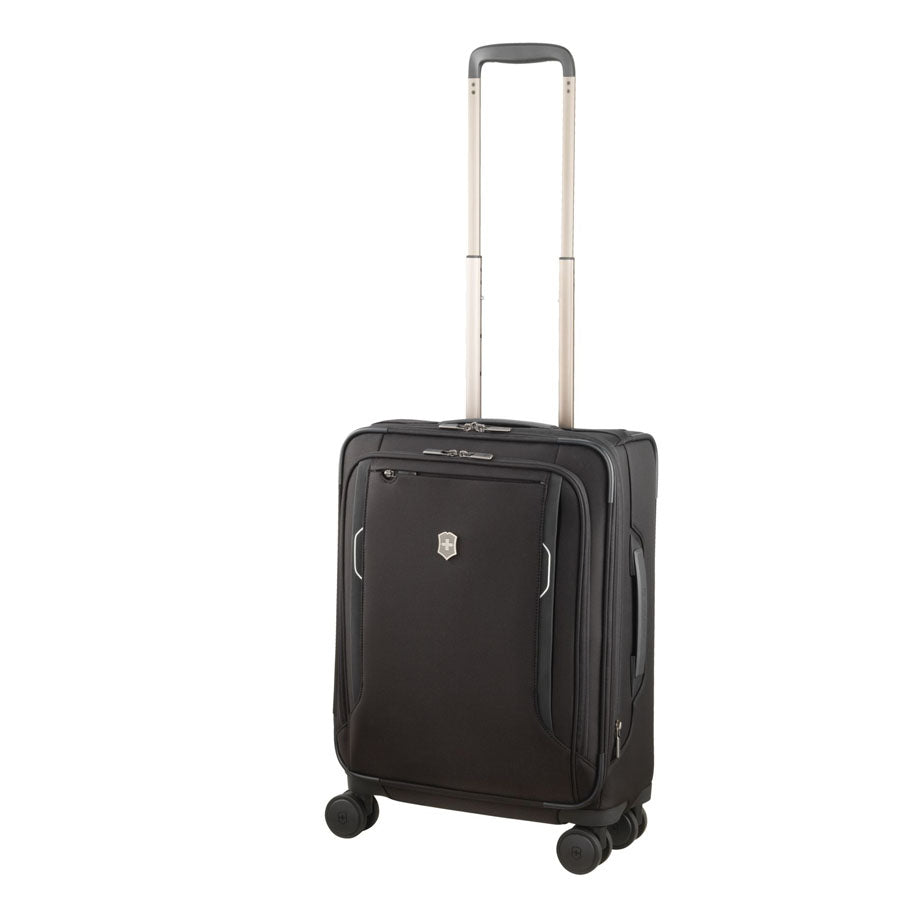 Victorinox Werks Traveler 6 Softside Global Carry On Suitcase