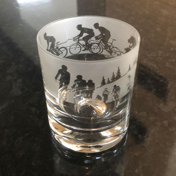 Milford Collection Cyclist Tumbler in Gift Box