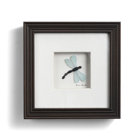 Dragonflies Wall Art