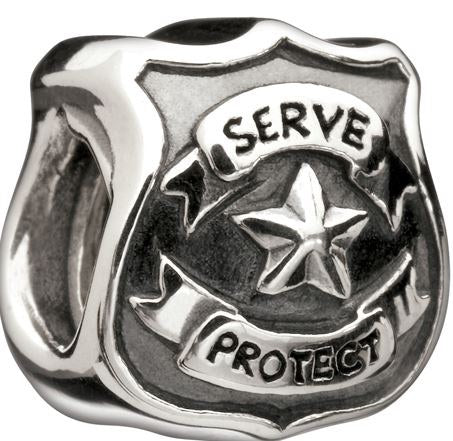 SS - Serve and Protect (R)