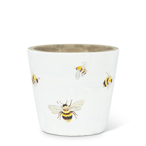 Flying Bee Planter Small