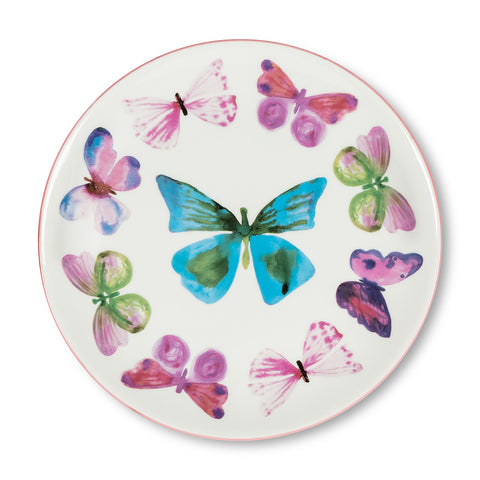 Butterfly Small Plate
