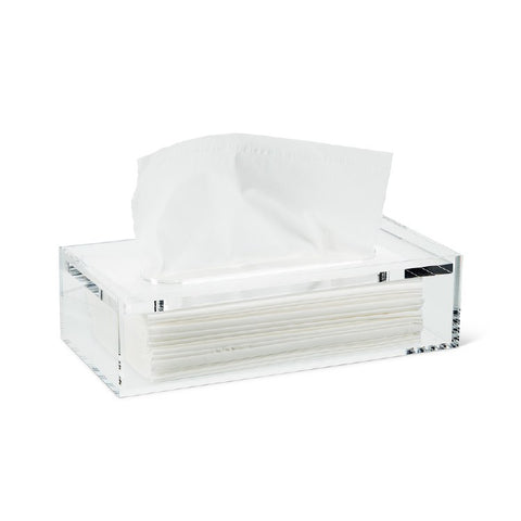 2 Piece Tissue Holder