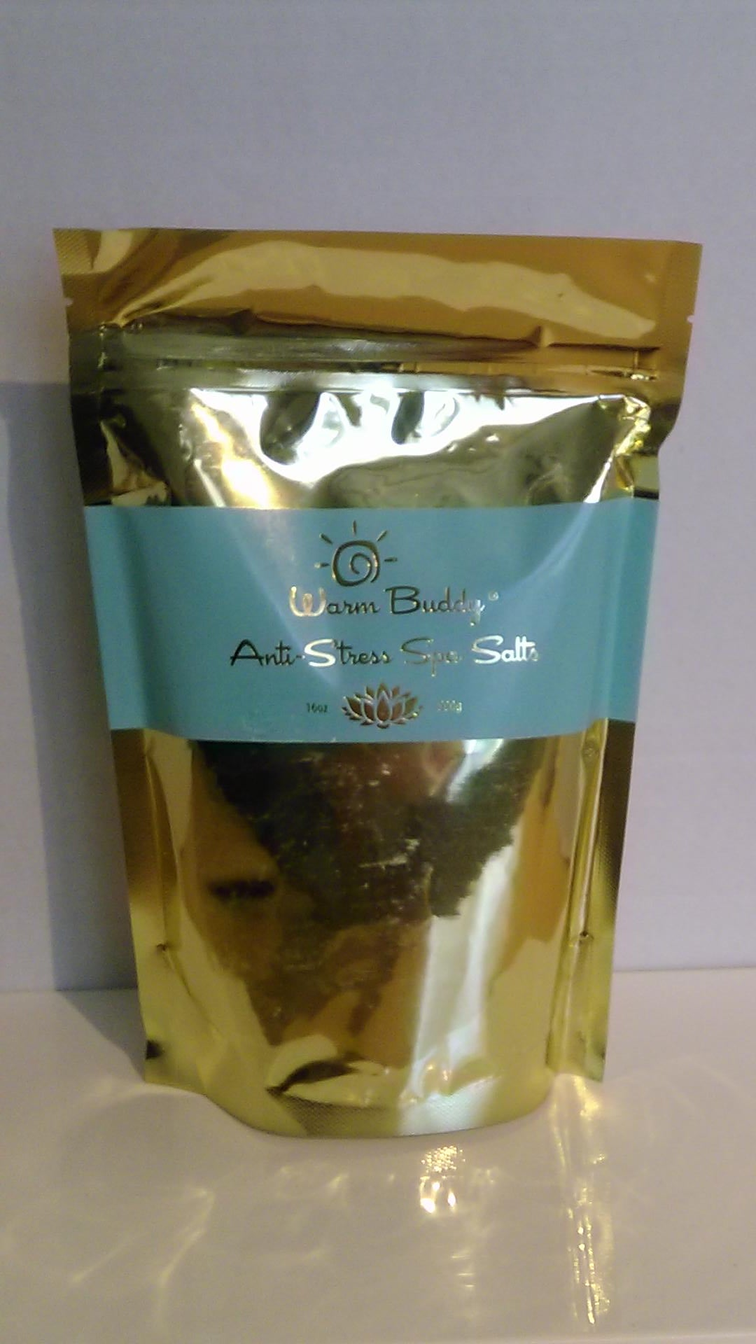 Anti Stress Spa Salts Large