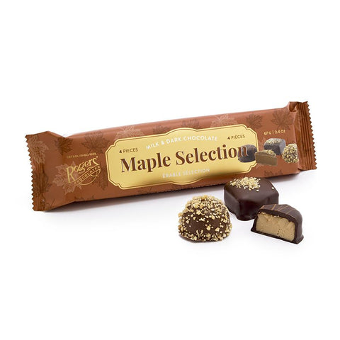 Maple Selection Bar