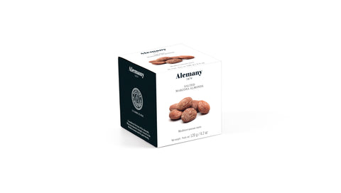 Alemany Salted Marcona Almonds