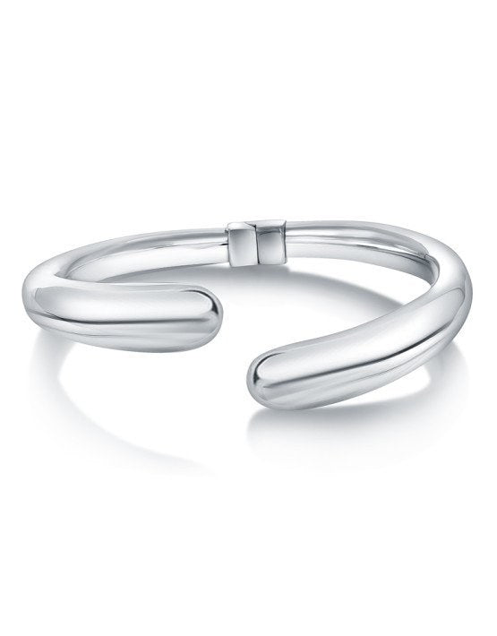 Slim and Open Bangle