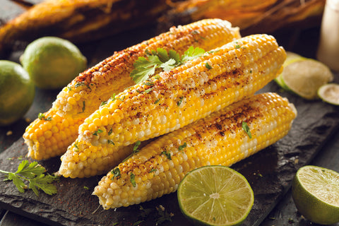 Chili Lime Corn Seasoning