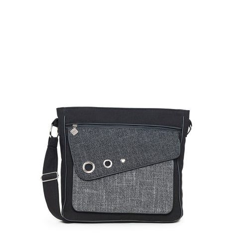 Blues Cross Body Bag