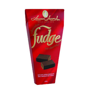 Laura Secord Fudge Duo Pack Red Box