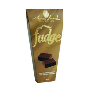 Laura Secord Fudge Duo Pack Gold Box