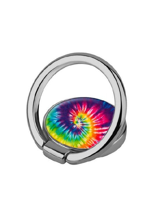 Tie Dye Phone Ring