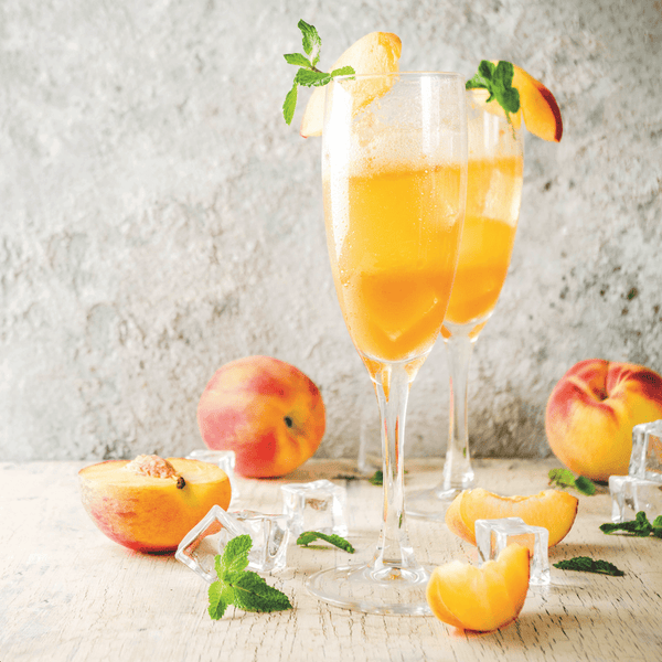 Peach Frose Drink Mix
