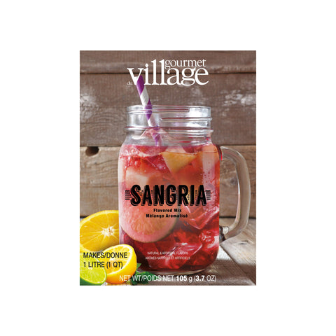 Sangria Drink Mix