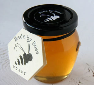 Wildflower Honey 250g Jar