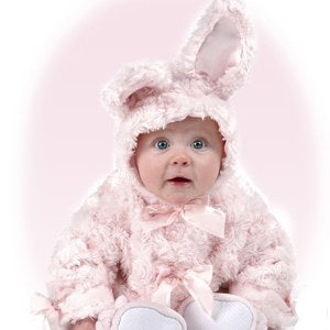 Cottontail Coat Small