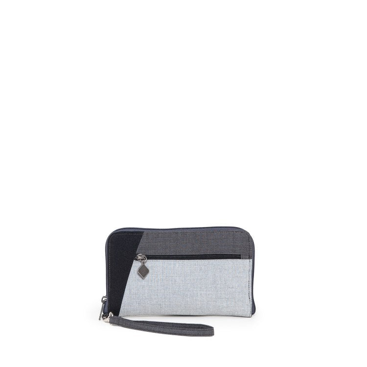 Portefeuille Wallet Grey