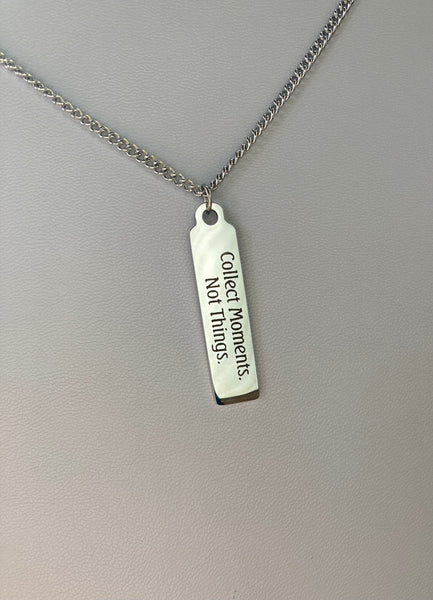 Collect Moments Necklace