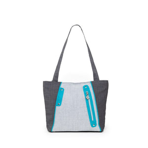Maldives Bag Aqua