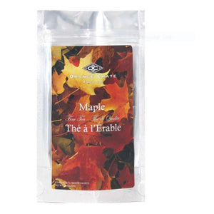 Maple Tea in Pouch