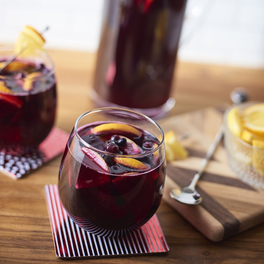 Wild Blueberry Juice - 100% Juice