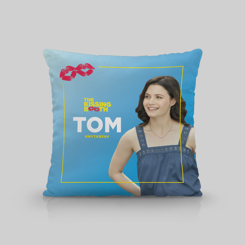 Character Cushion