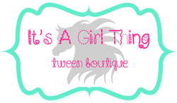 It's a Girl Thing Tween Boutique