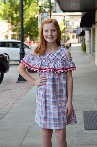 All American Girl Dress