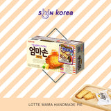Lotte Omma Handmade Butter Biscuit Pie