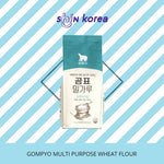 Gompyo Multi Purpose Wheat Flour