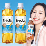 WoongJin Heaven Barley Tea 500ml [Kim Go Eun's Pick]