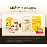 Maxim Coffee Mix ( Original / Mocha / White / Arabica / Ice )