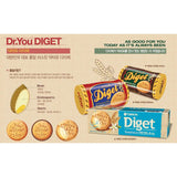 Orion Diget Mini - Chocolate Coated Whole Wheat Cookie