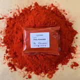Premium Red Chili Pepper (Gochugaru) - Fine Powder