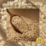 Korean Brown Sweet Rice 현미찹쌀