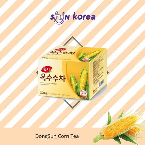 Dongsuh Corn Tea 300g