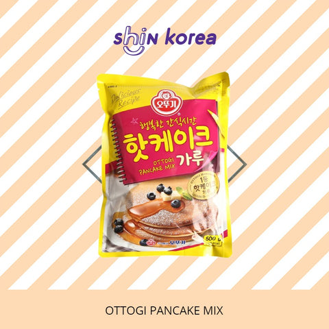 Ottogi Pancake Powder (Hotcake Mix)
