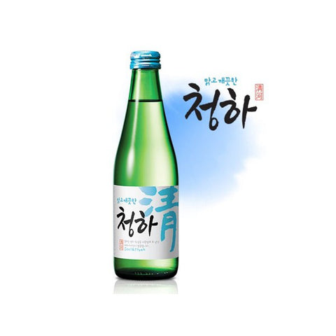 Lotte ChungHa 300ml