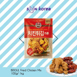 Beksul Crispy Fried Chicken Mix