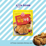 Ottogi Crispy Fried Chicken Mix