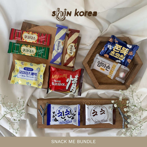 Snack Me Bundle